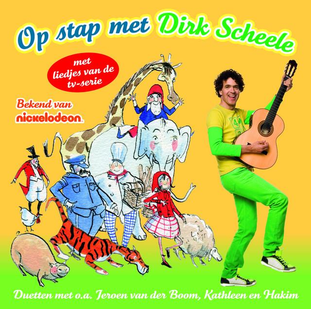 Op Stap Met Dirk Scheele by Dirk Scheele
