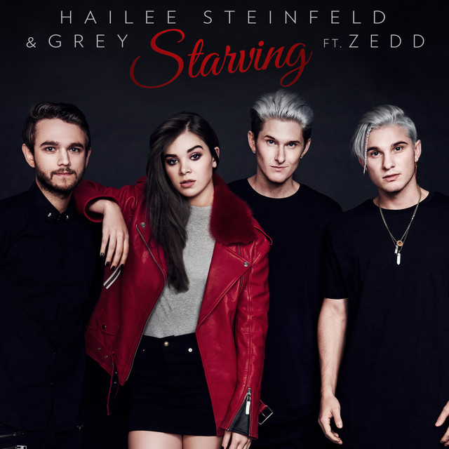 Starving cover