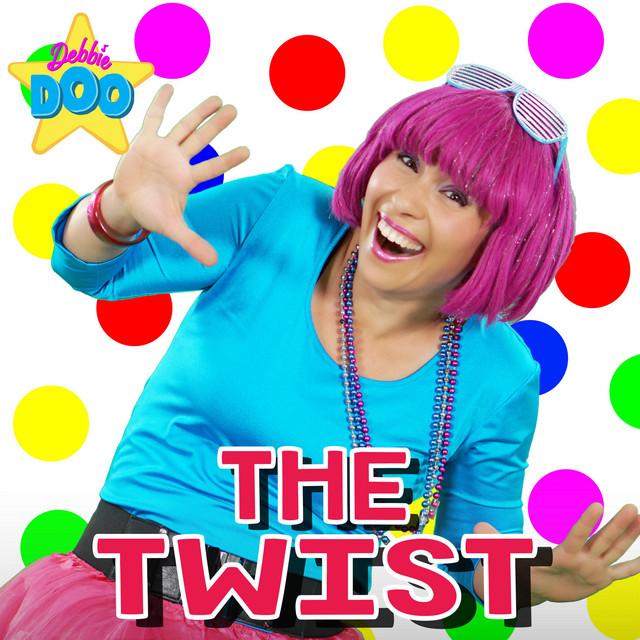 The Twist by Debbie Doo