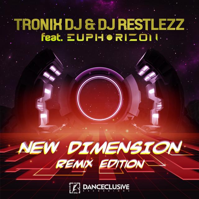 New Dimension (Remix Edition)