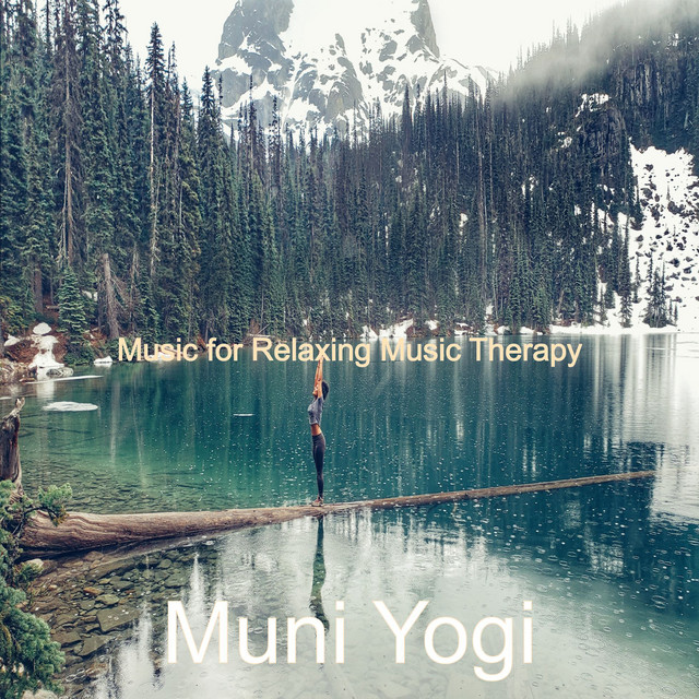Music for Relaxing Music Therapy