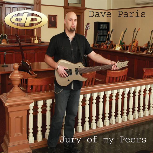Dave Paris