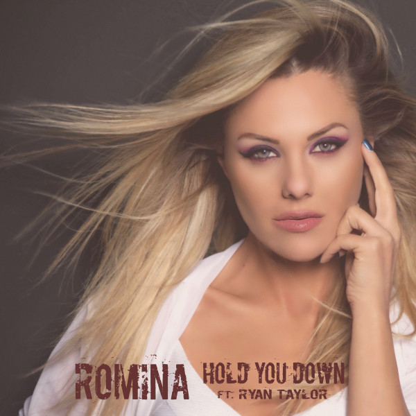 Hold You Down (feat. Ryan Taylor)