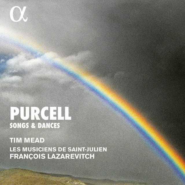 Tim Mead