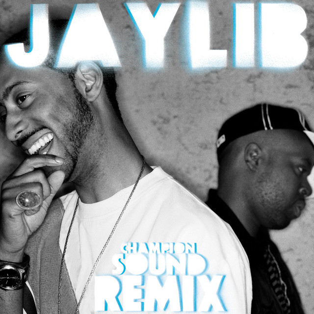 Champion Sound: The Remix