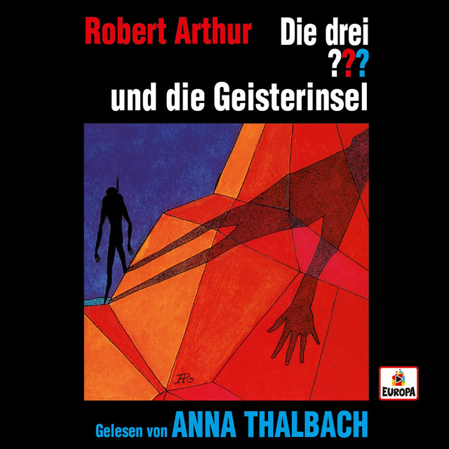 Anna Thalbach liest... und die Geisterinsel (ungekürzte Lesung)