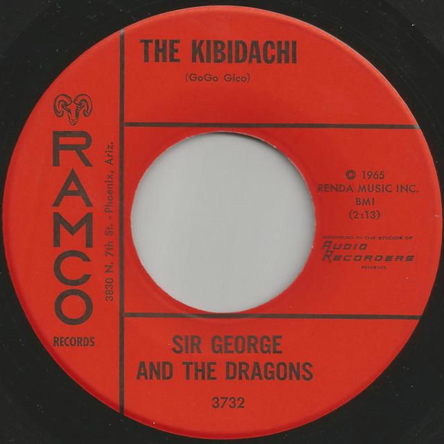 The Kibidachi