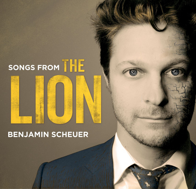 Songs From The Lion (Original Cast Recording)