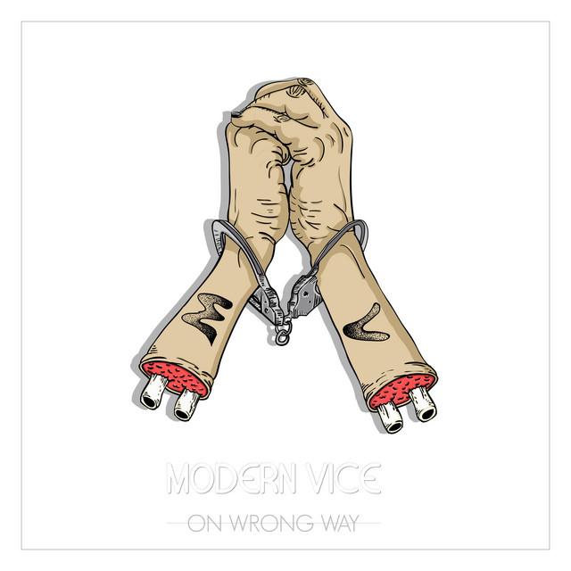 On Wrong Way cover