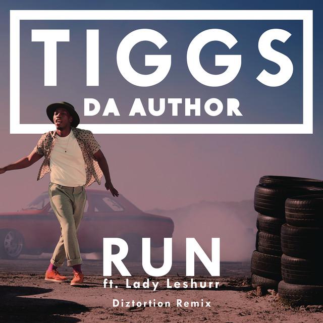 Run (feat. Lady Leshurr) [Diztortion Remix]