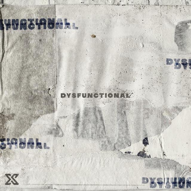 Xander Sallows - DYSFUNCTIONAL