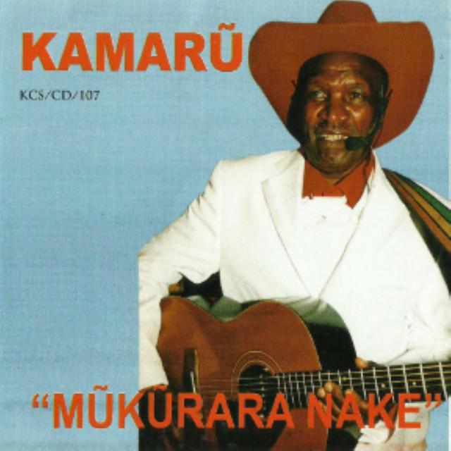 Mukurara Nake