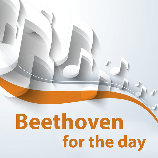 Beethoven for the day