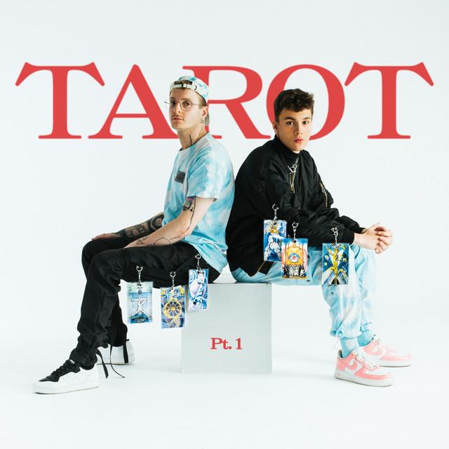 TAROT, Pt. 1