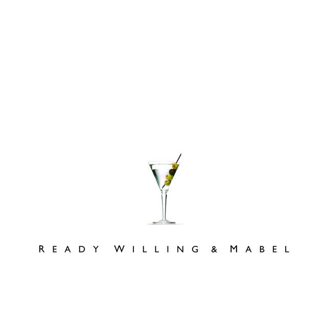 Artwork for What Are You Doing the Rest of Your Life by Ready Willing & Mabel