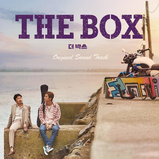 THE BOX (Original Sountrack)