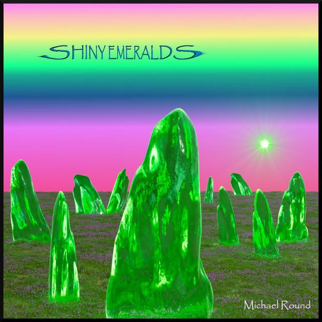 Shiny Emeralds