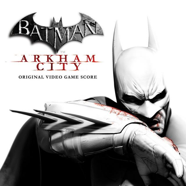 Batman: Arkham City - Original Videogame Score