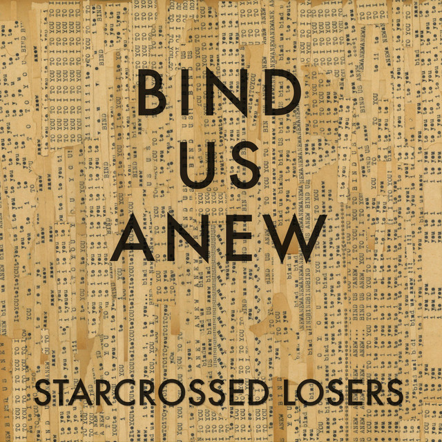 Don't Do This Thing (Bind Us Anew) cover