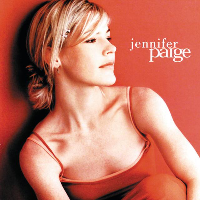 Jennifer Paige <span>Crush</span>