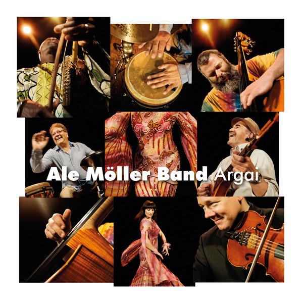 Ale Möller Band