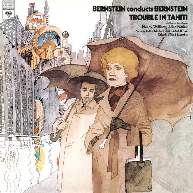 Bernstein: Trouble in Tahiti (Remastered)