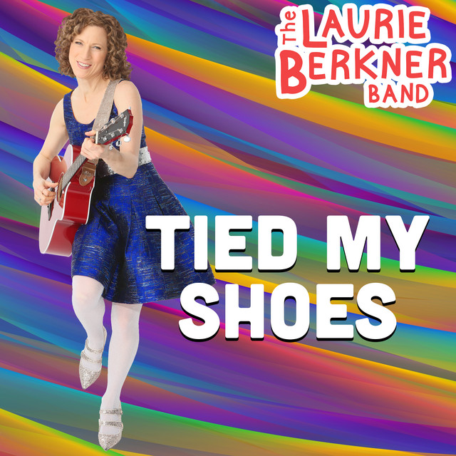 Tied My Shoes by Laurie Berkner Band