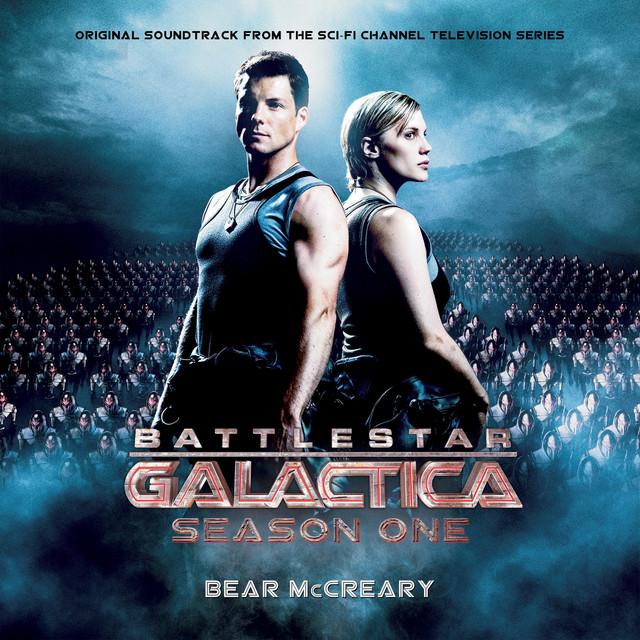 Battlestar Galactica: Season 1 (Original Soundtrack) [Remastered]