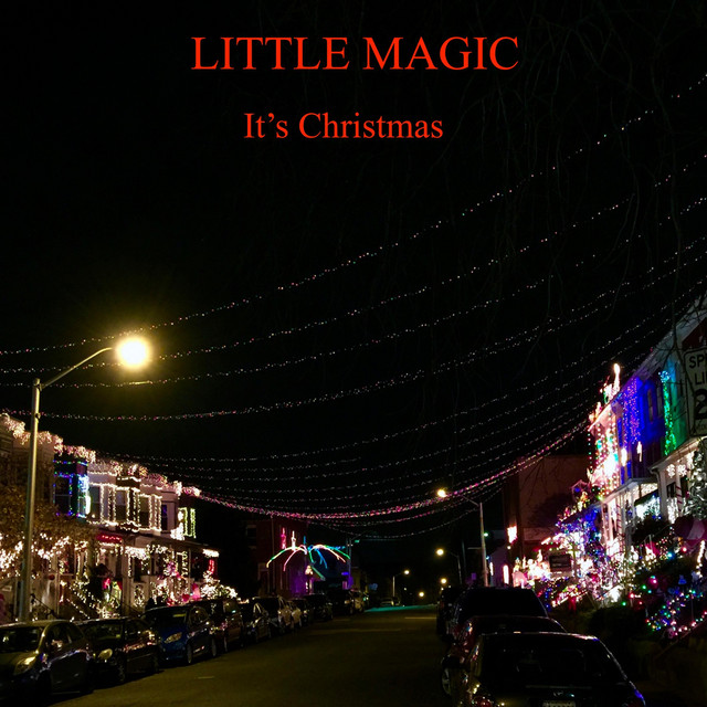 It's Christmas by Little Magic