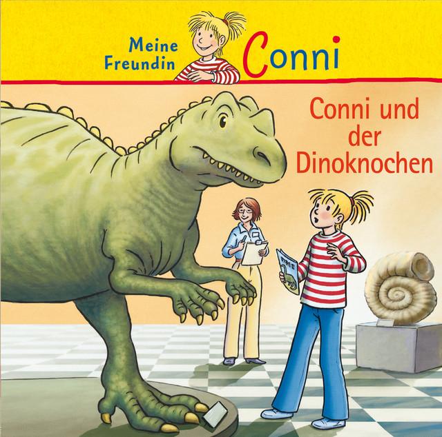 27: Conni und der Dinoknochen