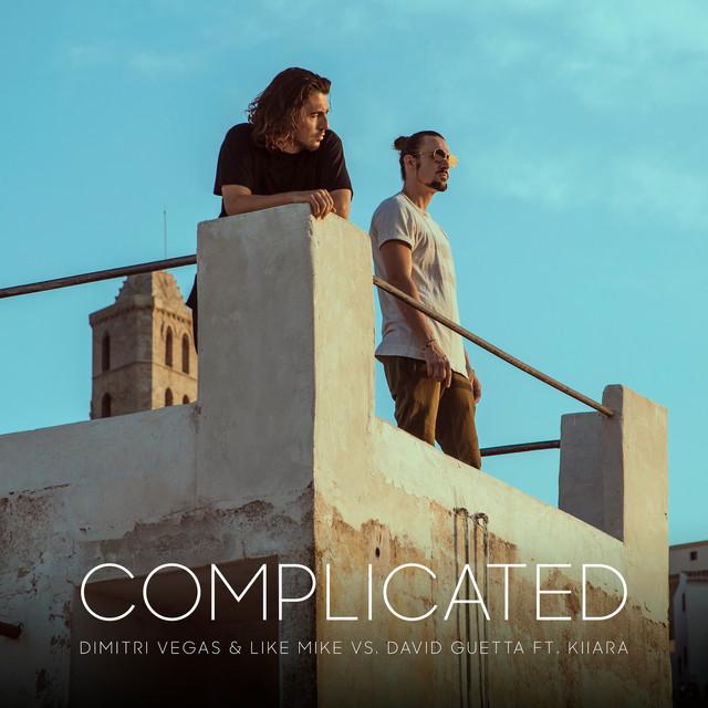 Complicated (feat. Kiiara)