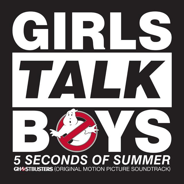 Girls Talk Boys (Stafford Brothers Remix)