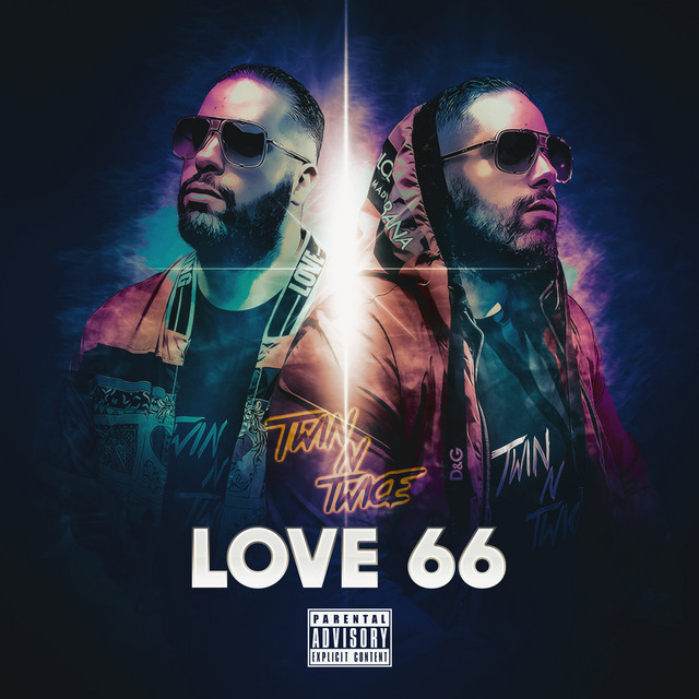 Twin n Twice Love 66 acapella