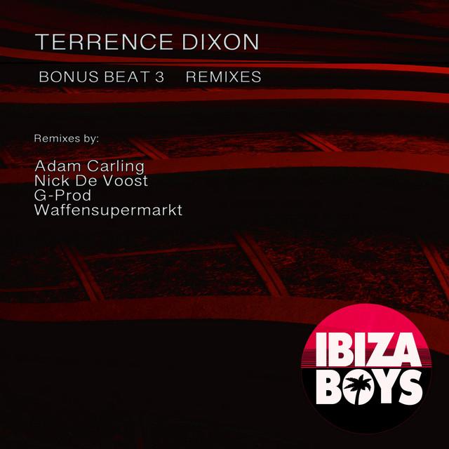 Bonus Beat 3 Remixes
