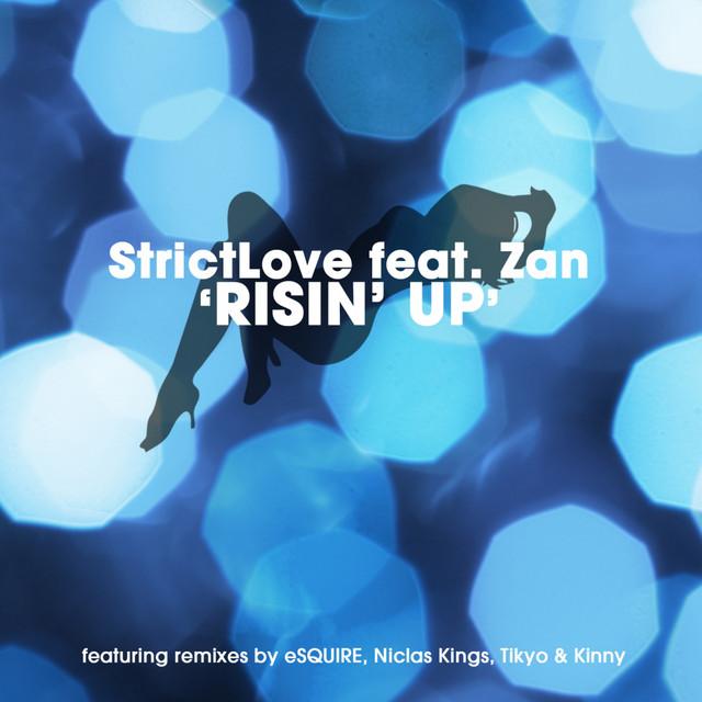 Risin' Up - eSQUIRE Club Mix