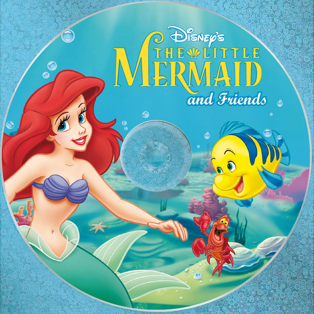 The Little Mermaid OST