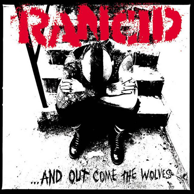 Roots Radicals album cover