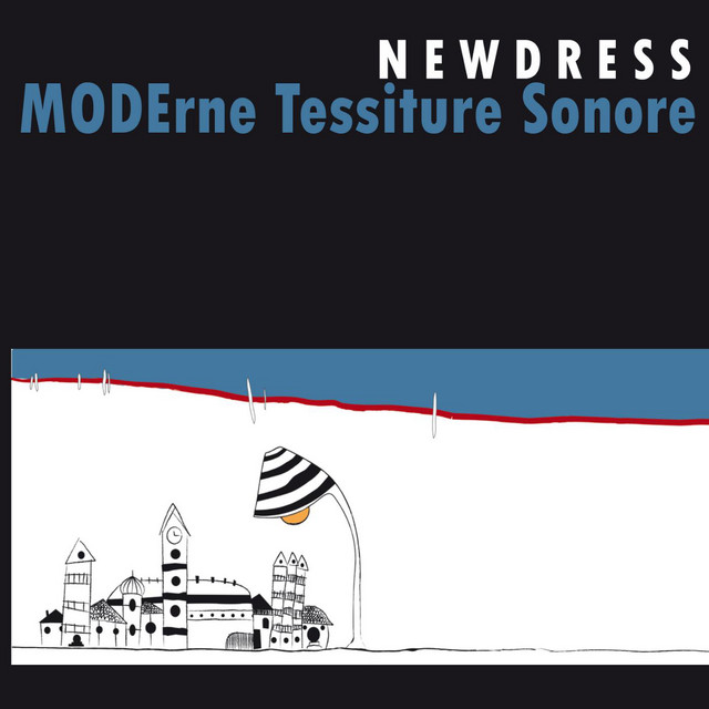 Moderne Tessiture Sonore