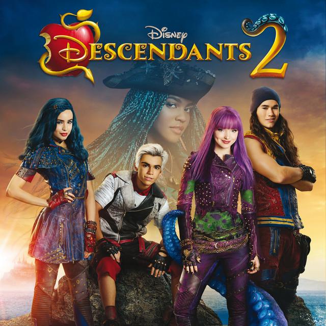 Descendants 2 (Original TV Movie Soundtrack)