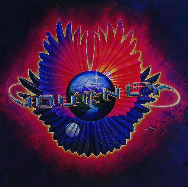 Wheel In The Sky album cover
