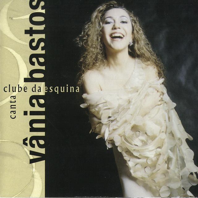 Canta Clube De Esquina