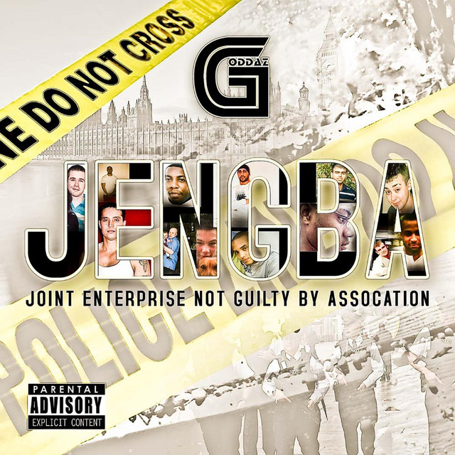 Jengba (Joint Enterprise Not Guilty By Association)