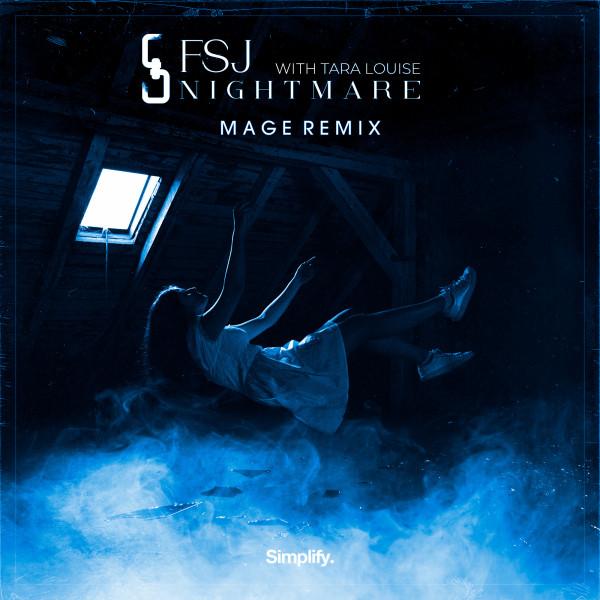 Nightmare (Mage Remix) Image