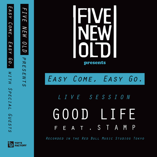 Good Life - Recorded in the Red Bull Music Studios Tokyo