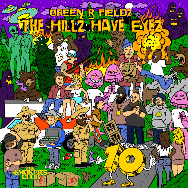 The Hillz Have Eyez