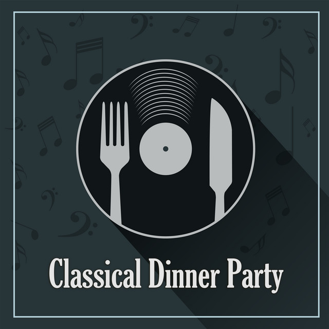 Classical Dinner Party: Bach