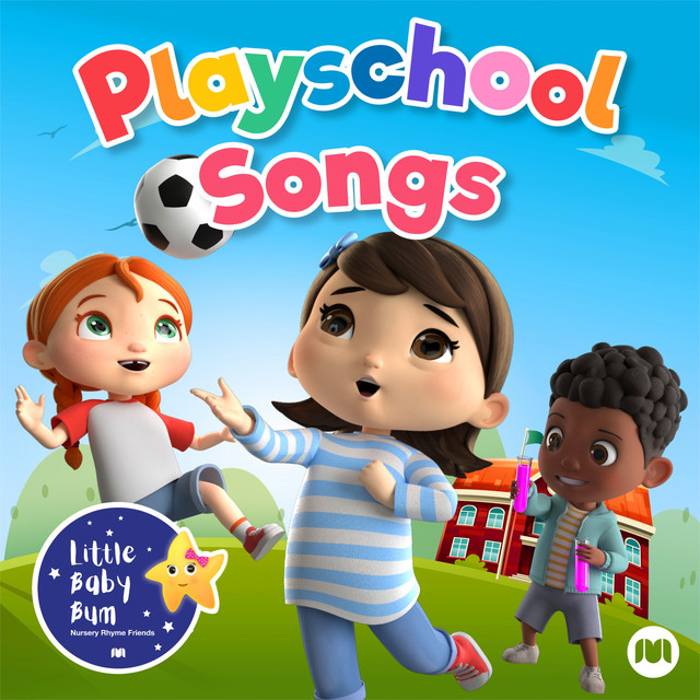 Playschool Songs