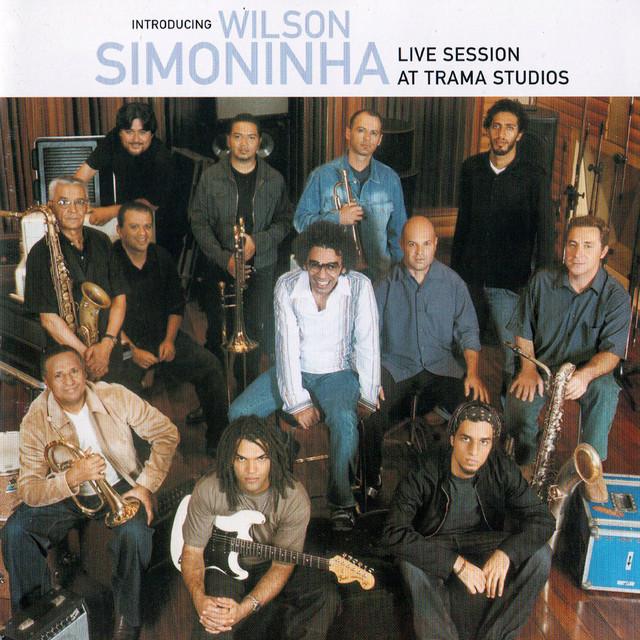 Wilson Simoninha