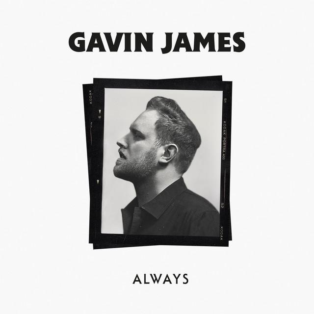 Pochette de Gavin James - Always
