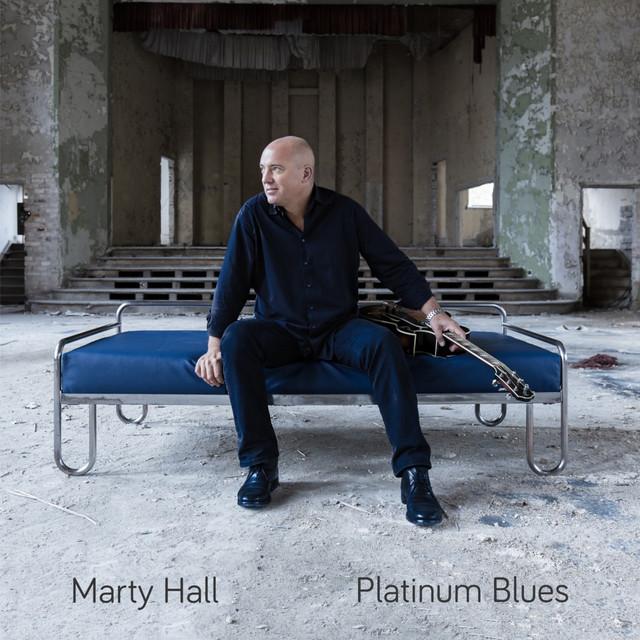 Marty Hall